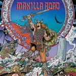 Manilla Road Mark of the Beast CD