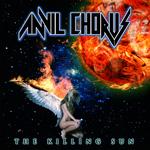 Anvil Chorus Killing Sun CD