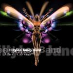 Billylee Janey - Soul Driver CD