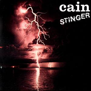 Cain Stinger CD