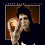 Hillary Blaze Exposure CD