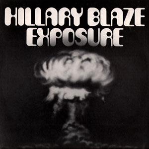 Hillary Blaze Expsure