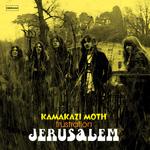 Jerusalem Kamikazi Moth single