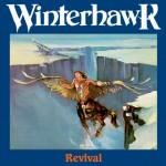 Winterhawk - Revival CD