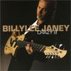 Billylee Janey Crazy 8 CD