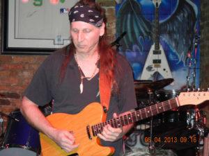 Winterhawk Jordan Macarus