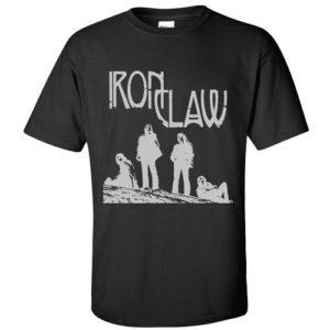 Iron Claw Shirt